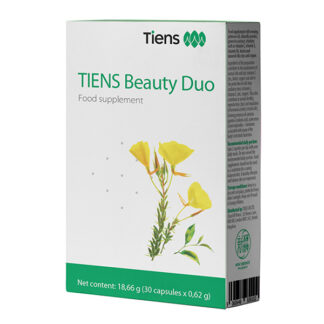 TIENS Beauty Duo